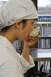 平成26年度牛乳・乳製品利用料理コンクール[静岡県大会]