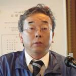 長島理事長