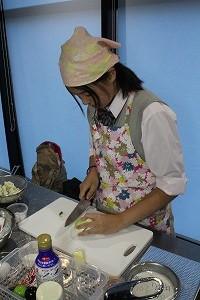 わたしの牛乳・乳製品利用アイデア料理レシピの写真1