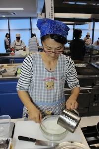 わたしの牛乳・乳製品利用アイデア料理レシピの写真3